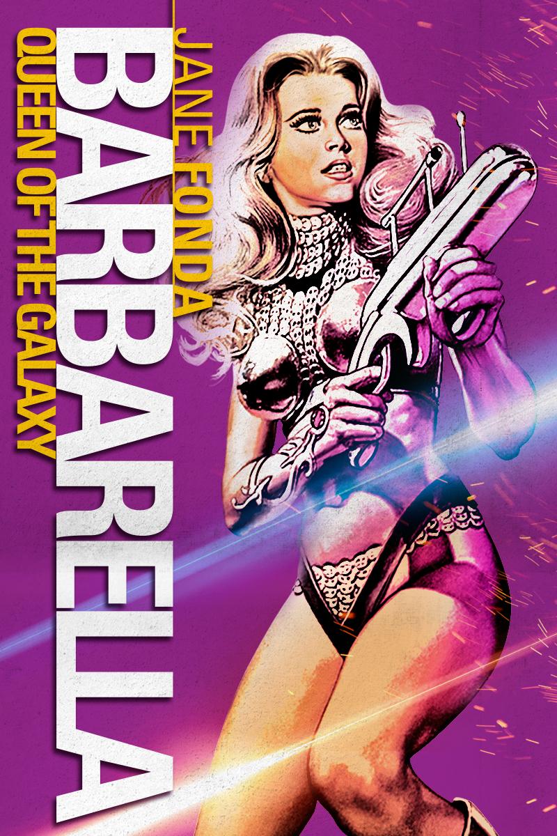 Barbarella