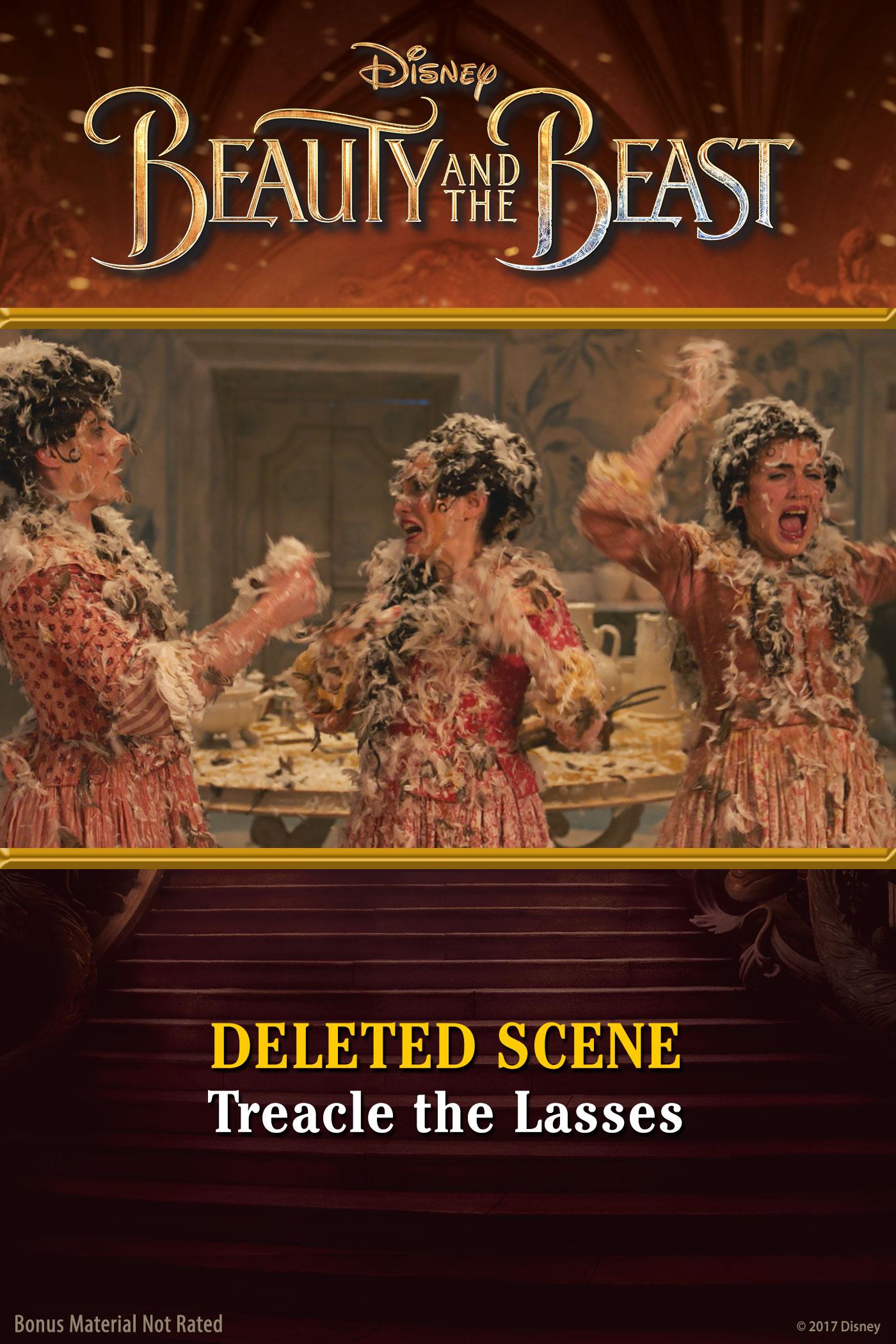 Deleted Scene: Treacle the Lasses