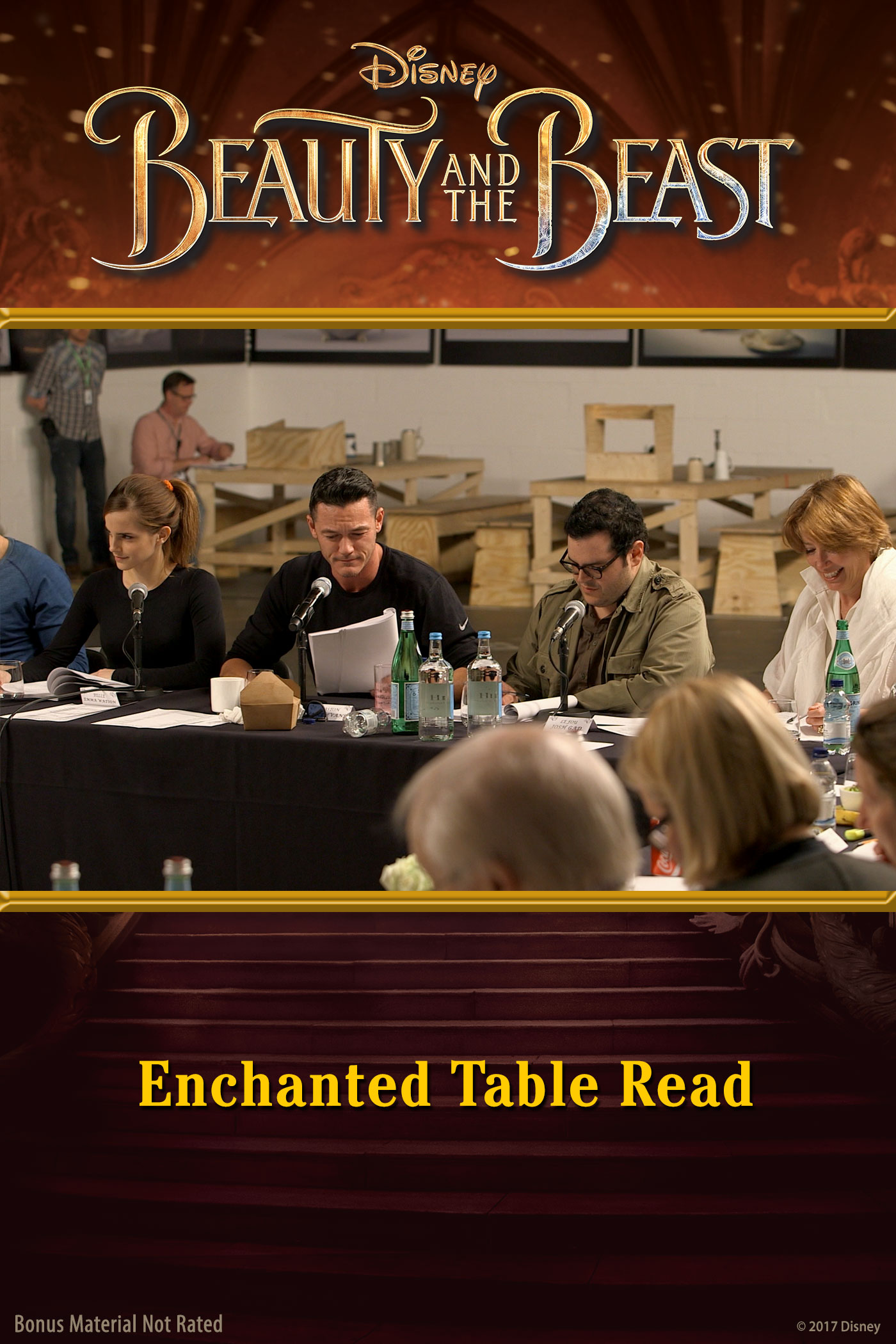 Enchanted Table Read