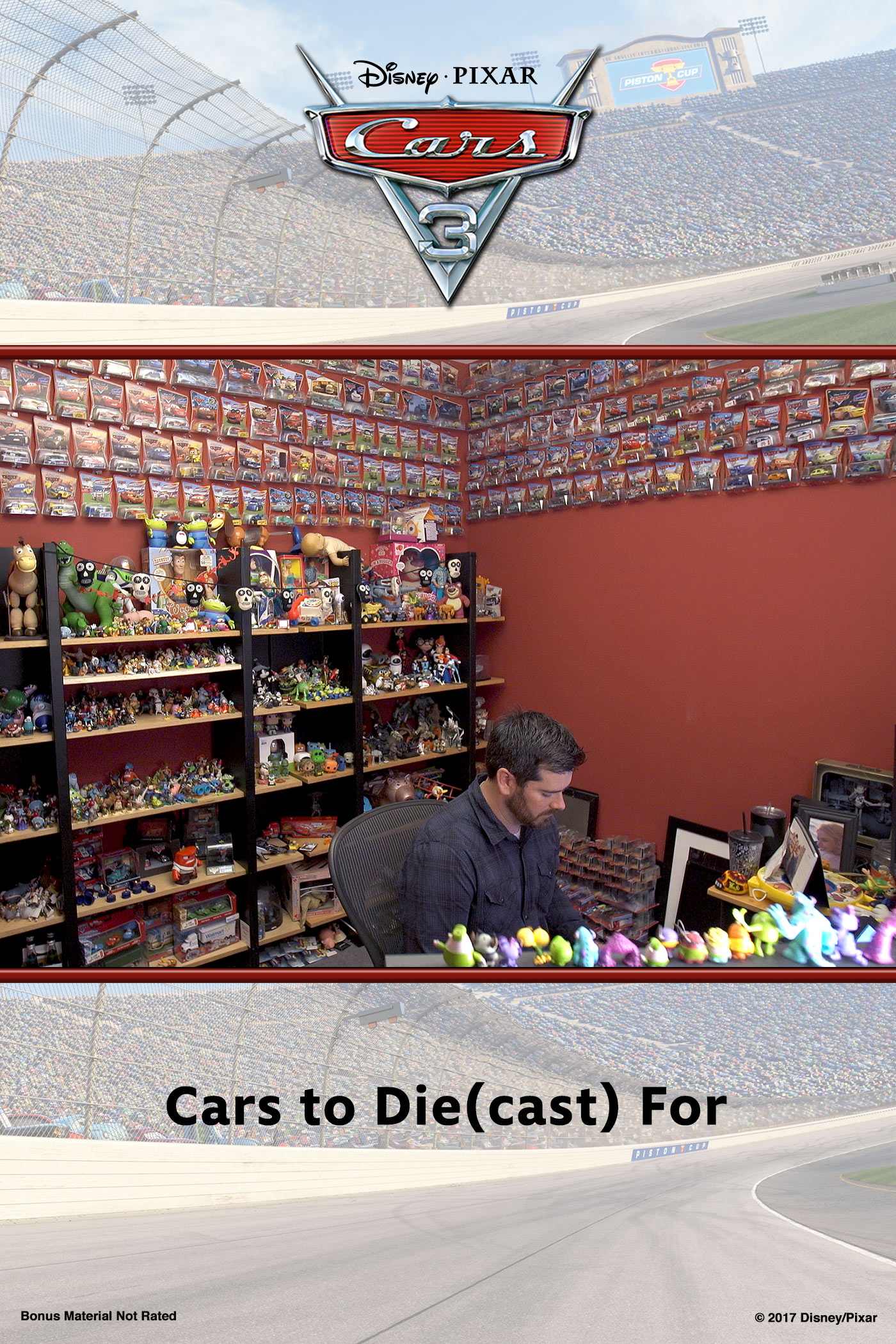 Cars to Die(cast) For