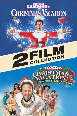 Christmas Vacation 2.National Lampoon S Christmas Vacation 1 2 2 Pack Buy