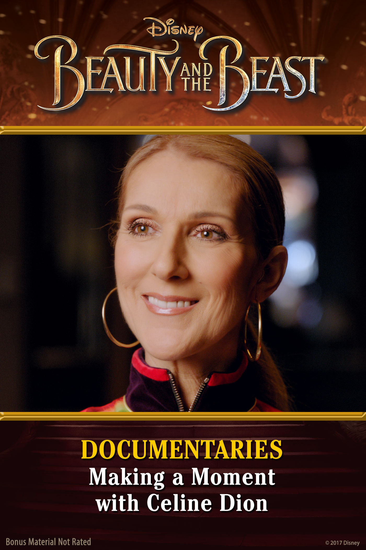 Documentaries: Making a Moment with Celine Dion