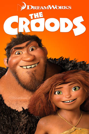 3bbd047eb The Croods