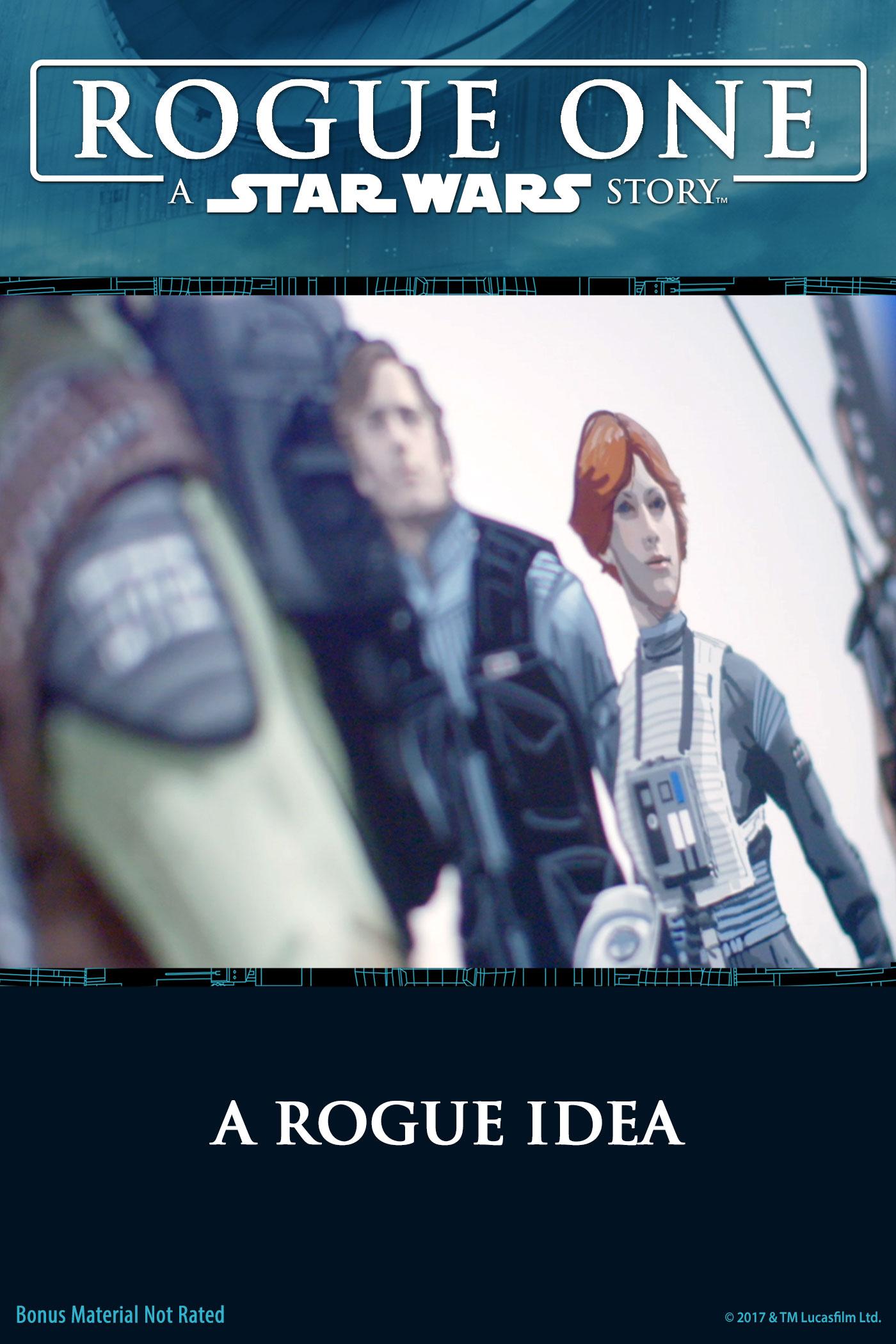 A Rogue Idea