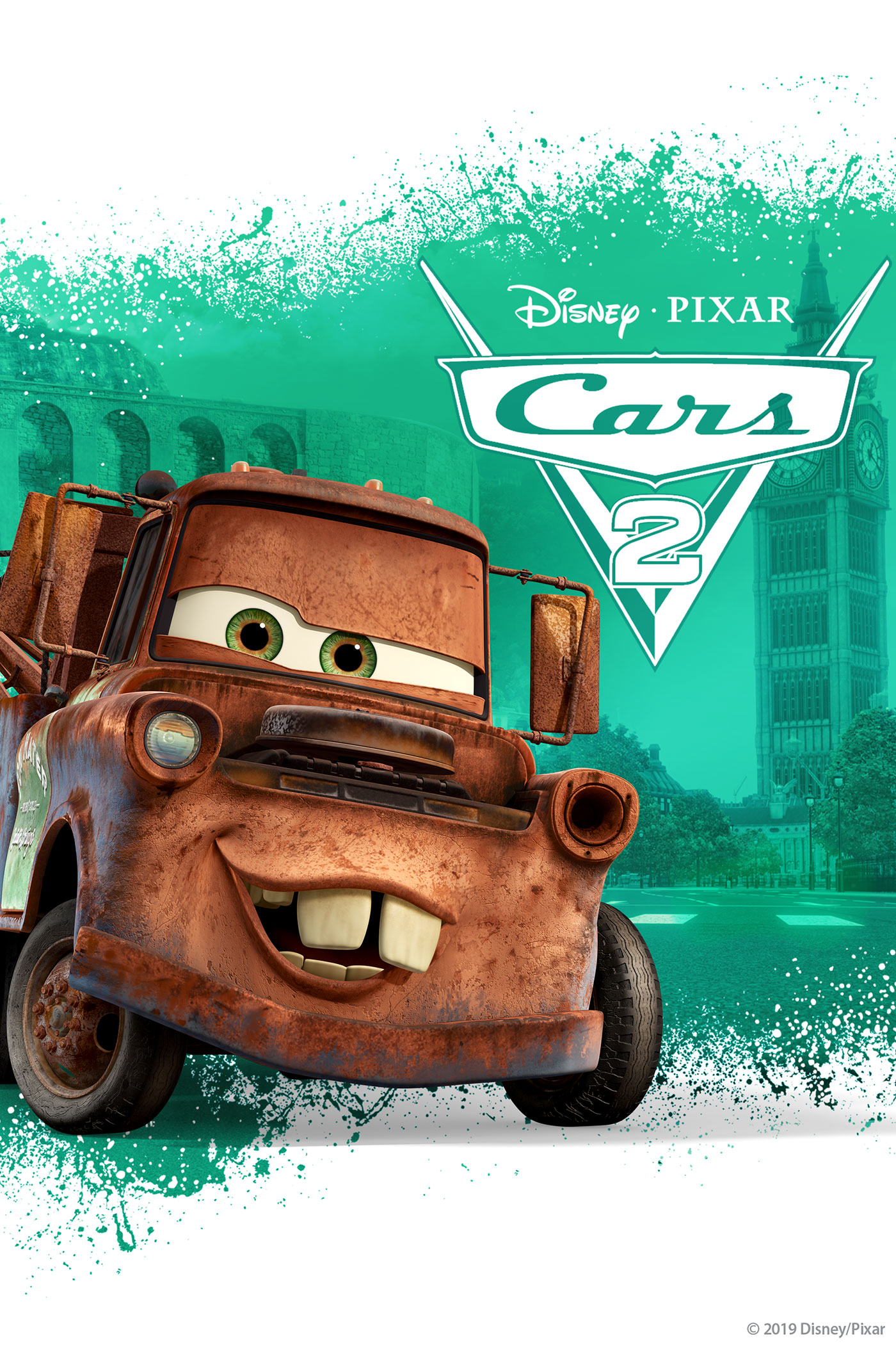 Cars 2 Buy Rent Or Watch On Fandangonow