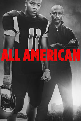 2cb2a1459 All American | Buy, Rent or Watch on FandangoNOW